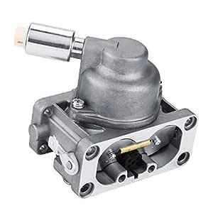 Carburador para cortacésped, carburador Carb con sustitución del ...