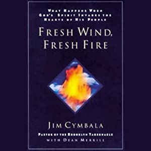 Fresh Wind, Fresh Fire Audiobook