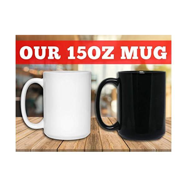 Teddy, Border Collie Mug(One Size) 5