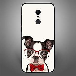 Xiaomi Redmi Note 5 Intelligent Dog