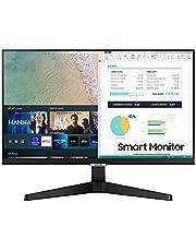 """Samsung Monitor Samsung 24"""" Smart - Monitor & Streaming T.V La primer pantalla en hacerlo todo conexión DEX"""