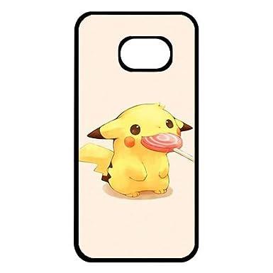 the latest b149f 4adeb Treasure Phone Cases for Samsung Galaxy S7 EDGE - Pokemon Cases ...