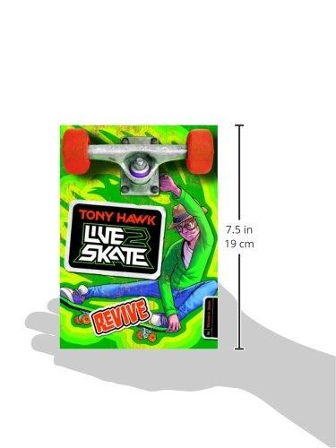 Revive (Tony Hawk Live 2 Skate): Amazon.es: Michael Anthony ...