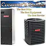 2 Ton 14 Seer Goodman Heat Pump System GSZ140241 - ARUF25B14