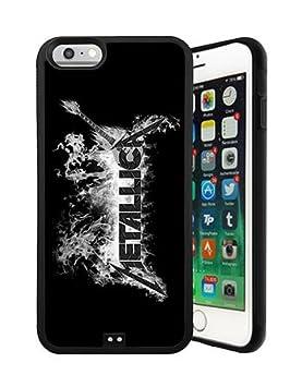 coque iphone 6 metallica