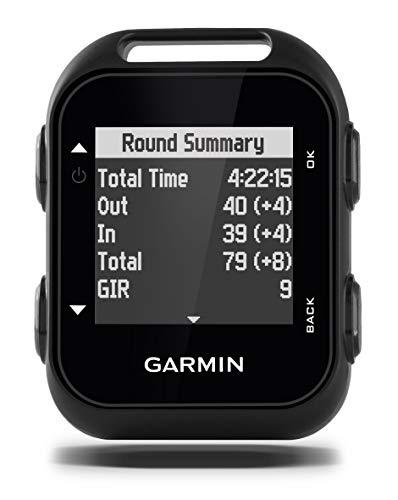 Garmin 010-01959-00 Approach G10 Handheld Golf GPS (Certified Refurbished)