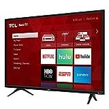 TCL 40S325 40 Inch 1080p Smart LED Roku TV