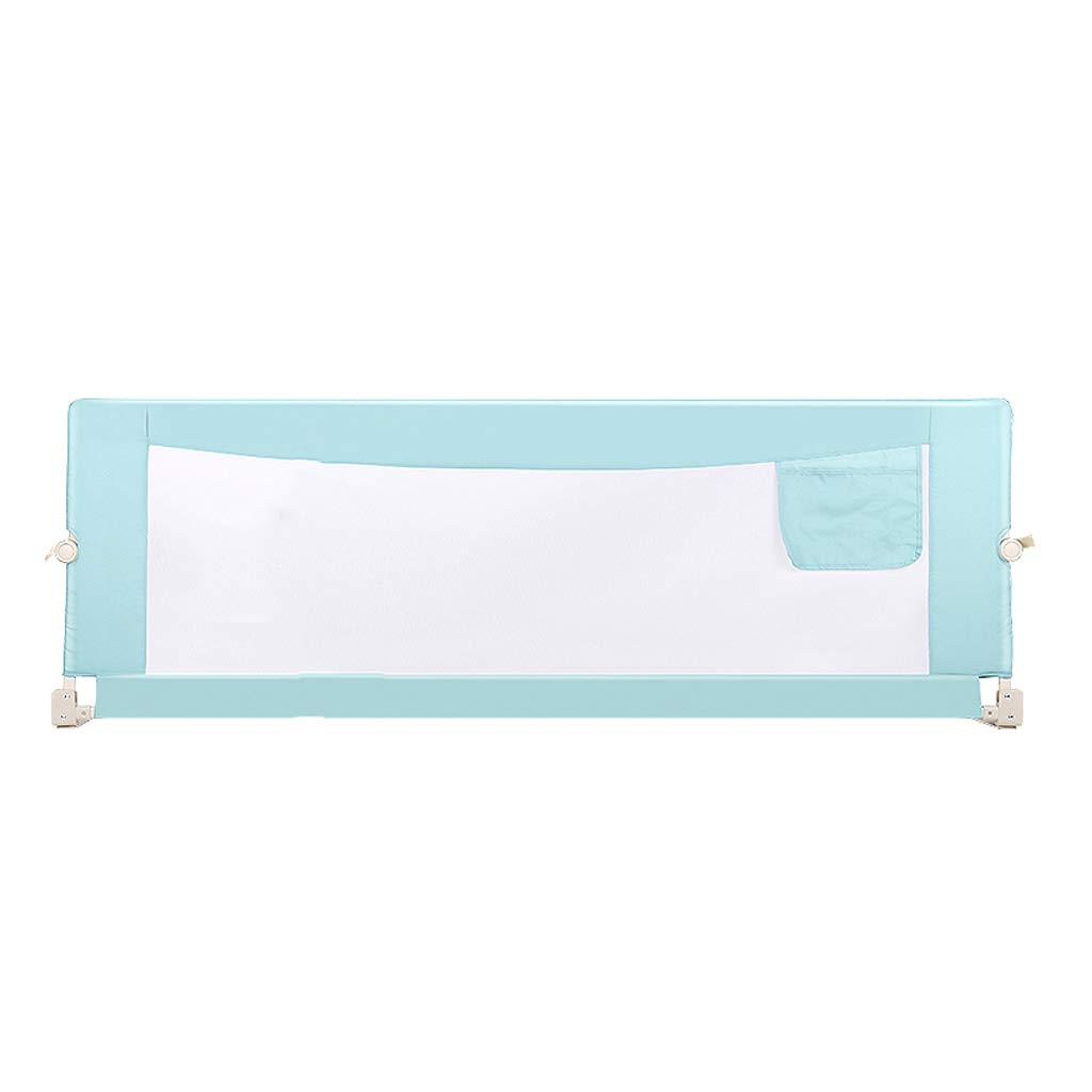 Portable Foldable Bed Rail Bed Guard Protection Safety Infant Child Toddler Safety Bed Rail Baby Kids Protective Guard Gate