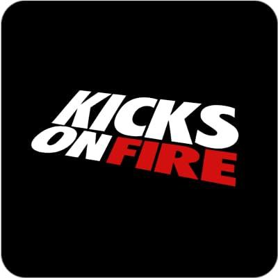Amazon.com: KicksOnFire - Sneaker News