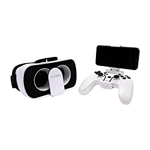 Yuneec YUNBFCUS Portable Breeze FPV Controller, White