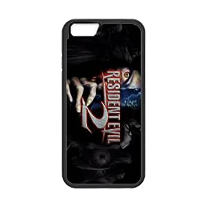 Resident Evil iPhone 6 4.7 Inch Cell Phone Case Black W9884483