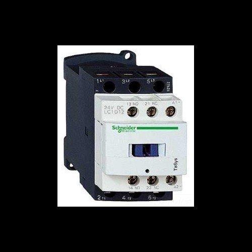 SCHNEIDER-ELECTRIC LC1D12B7 12A 600V 3P NEW