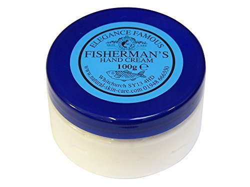 Fisherman Hand Cream - 6