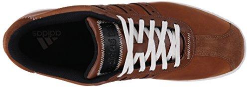 adidas Adicross Classic del hombre Bronceado Marrón/Bronceado Marrón/Blanco