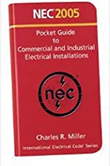 2005 NEC  Pocket Guide to Commercial and Industrial Electrical Installations Paperback