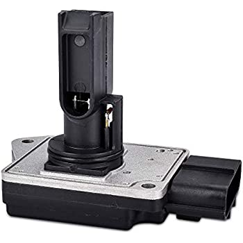 Million Parts Mass Air flow Meter Sensor MAF Sensor For 2003 Ford E-150//E-250 /& 99-02 Ford E-150//E-250 Econoline /& 01-06 Ford Escape /& 01-05 Ford Explorer Sport Trac