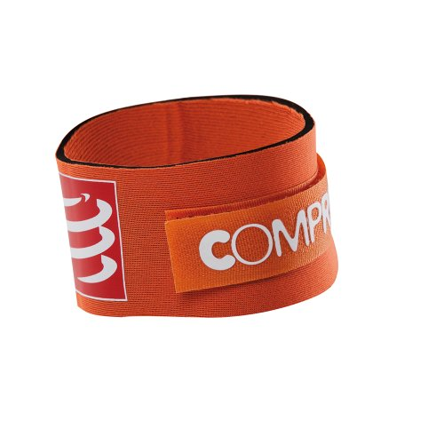 Compressport Porte-puce Orange