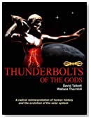 Thunderbolts of the Gods + DVD