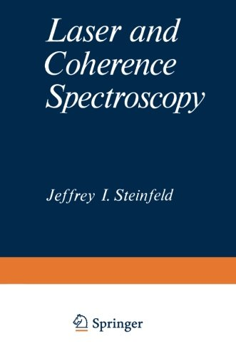 Laser and Coherence Spectroscopy