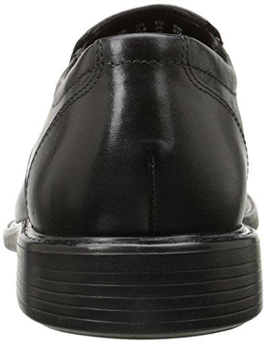 Bostonian Mens Maynor Free Slip-On Loafer Black