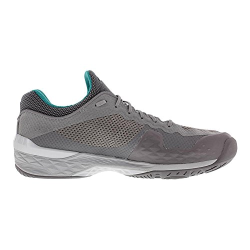 Asics Adult Grey Dark Lapis Shoes FF Unisex Court Aluminum r5wTrq