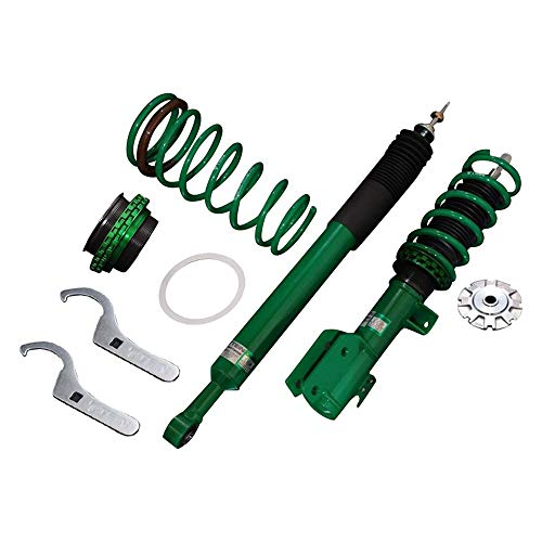 tein street basis coil overs - 7