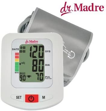 Dr. Madre Blood Pressure Monitor