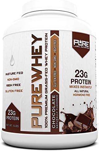Protein Chocolate GMO Free Preservative Pure