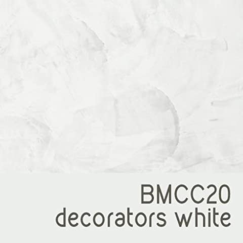 Marmorino Berlina (Smooth) Authentic Venetian Plaster (Light White colors - Page 3 of 22 pages). Using authentic plaster from Italy is the ultimate finish. (FirmoLux Venetian (Venetian Plaster Color)