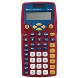 Texas Instruments TI-10