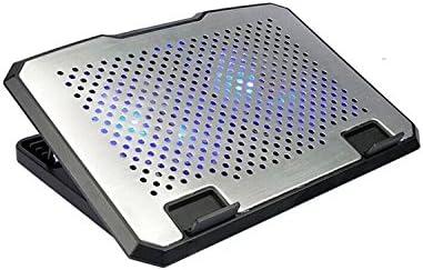 Almohadilla de refrigeración portátil de aluminio de disipación de ...