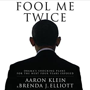 Fool Me Twice Audiobook