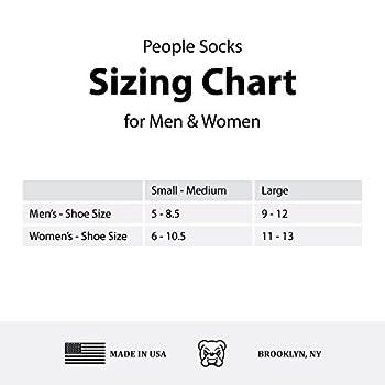 4pairs Merino Wool Socks Heather Charcoal Black Large 6