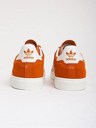 Adidas Campus Vulc 2 ADV Tactile Orange/Chalk White/Chalk White tactile orange-chalk white-chalk white