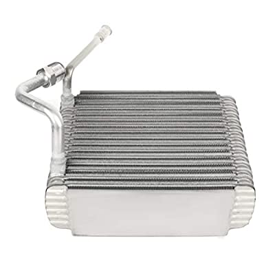 CCIYU Evaporator Core 54184 Fit for 2000-2005 Ford Excursion 1999-2007 Ford F-250 Super Duty 1999-2007 Ford F-350 Super Duty 1999-2007 Ford F-450 Super Duty 1999-2007 Ford F-550 Super Duty: Automotive