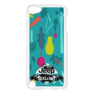 Ipod Touch 5 Phone Case Jeep AF390707