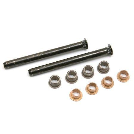 USA-Made Door Hinge Repair / Rebuild Kit for Listed GM Models ()