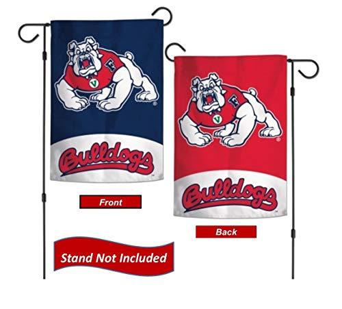 Fresno State Bulldogs 12.5