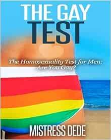 True Gay Test
