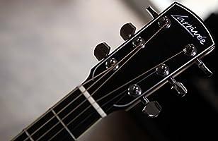Larrivee lv-05e caoba Select Series – Guitarra electroacústica ...