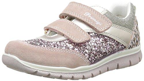 Primigi Mädchen Dary Sneaker Pink - Rose (Scamos/T Glitt  Rosa An/Rosa An)