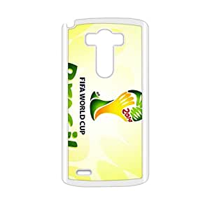 Cool-Benz FIFA WORLD CUP Brazil soccer Phone case for LG G3