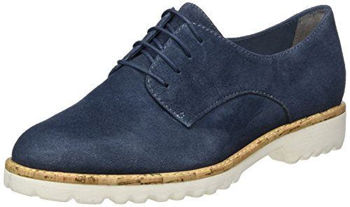 Tamaris Ladies 23208 Oxford Blue (denim 802)