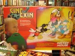 cine exin mickey mouse: Amazon.es: Juguetes y juegos