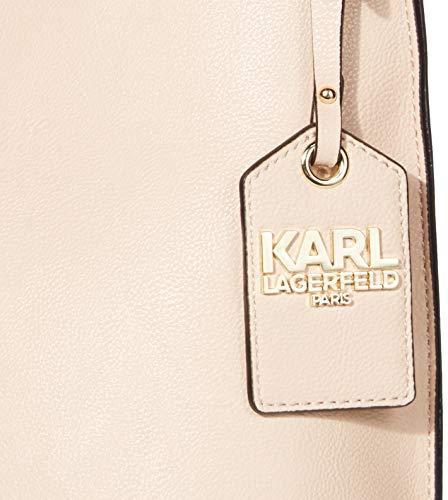 Karl Lagerfeld Paris Double Handle Tote