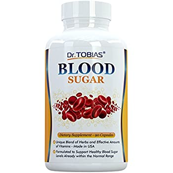 Amazon.com: KAL Blood Sugar Defense Tablets, 60 Count