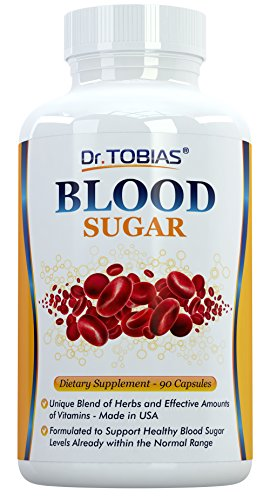 Dr Tobias Blood Support Supplement product image