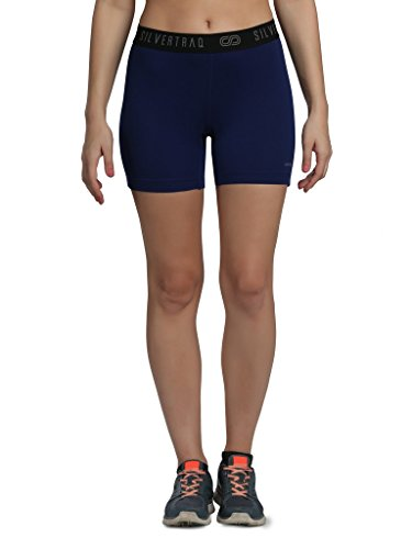 silvertraq-womens-5-shorts-running-yoga-gym-quick-dry-wicking-shorts-xs-3xl