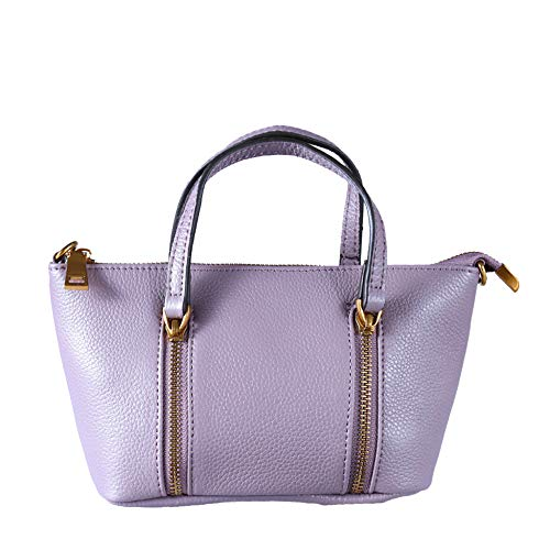 Main Femme tout Grand à Main Designer Cross Bandoulière à Sacs Fourre Cuir Body Purple En Bag Sacs Sac Véritable à 5UpaxnqX