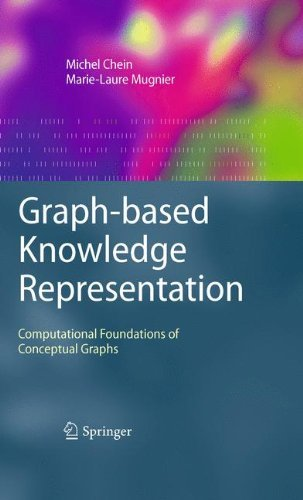 Computational Foundations - Graph-based Knowledge Representation: Computational Foundations of Conceptual Graphs (Advanced Information and Knowledge Processing)